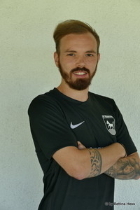Profilfoto: Marco Maier