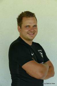 Profilfoto: Sebastian Huber