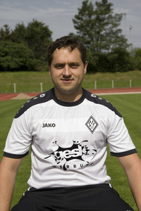 Profilfoto: Frank Blechner