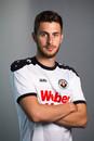Profilfoto: Marius Britz