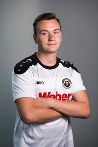 Profilfoto: Niclas Schmidt