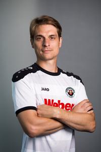 Profilfoto: Stefan Senn