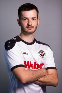 Profilfoto: David Göser