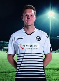Profilfoto: Robert Müller