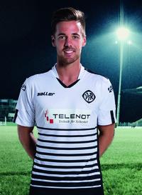 Profilfoto: Maximilian Welzmüller