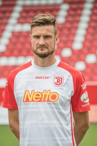 Profilfoto: Markus Palionis