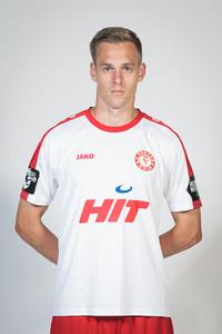 Profilfoto: Lars Bender