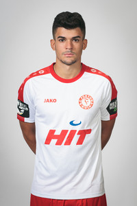 Profilfoto: Cauly Oliveira Souza