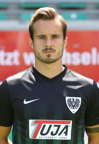 Profilfoto: Sandrino Braun
