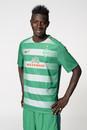 Profilfoto: Ousman Manneh