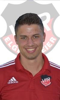 Profilfoto: Tim Weimer