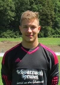 Profilfoto: Aaron Böhm