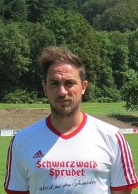 Profilfoto: Dominik Treyer