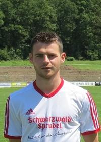 Profilfoto: Florian Müller