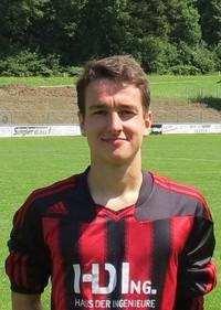 Profilfoto: Lucas Gaiser