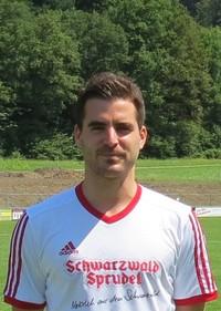 Profilfoto: Simon Vogt