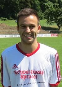Profilfoto: Nicolas Lietz