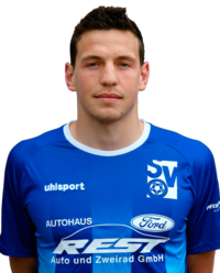 Profilfoto: Felix Armbruster