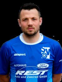 Profilfoto: Mathieu Krebs