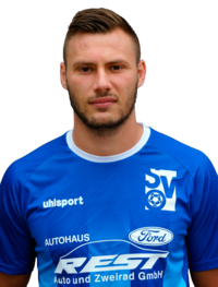 Profilfoto: Andreas Weisgerber