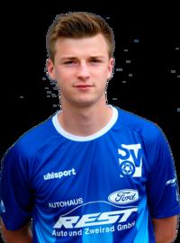 Profilfoto: Gregor Dörflinger