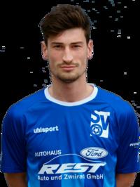 Profilfoto: Timo Schwenk