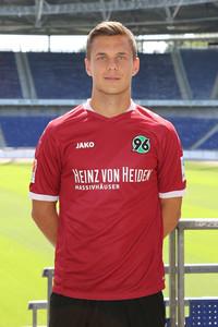 Profilfoto: Sebastian Maier