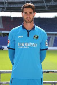 Profilfoto: Samuel Sahin-Radlinger