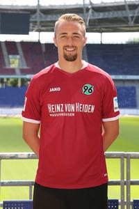 Profilfoto: Florian Hübner