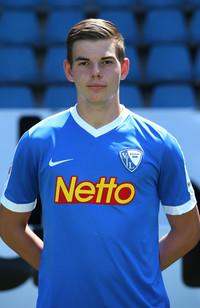 Profilfoto: Maxim Leitsch