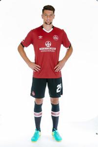 Profilfoto: Lukas Mühl