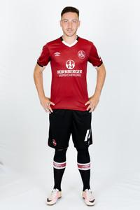 Profilfoto: Kevin Möhwald