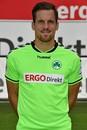 Profilfoto: Balázs Megyeri