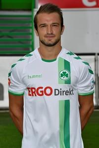 Profilfoto: Veton Berisha