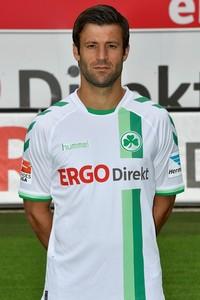 Profilfoto: Marco Caligiuri