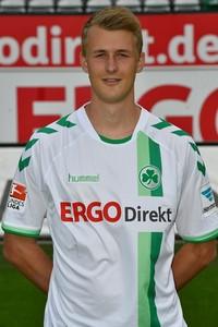 Profilfoto: Lukas Gugganig