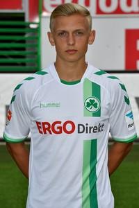 Profilfoto: Benedikt Kirsch