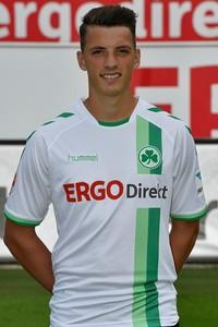 Profilfoto: Nicolai Rapp