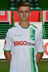 Profilfoto: Daniel Steininger