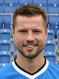Profilfoto: Julian Börner