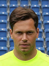 Profilfoto: Daniel Davari
