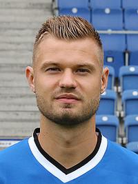 Profilfoto: Florian Hartherz