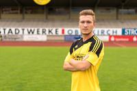 Profilfoto: Manuel Boschert