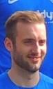 Profilfoto: David Bühler