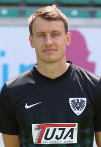 Profilfoto: Benjamin Schwarz