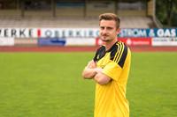 Profilfoto: Lucas Hoferer