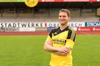 Profilfoto: Christopher Baumann