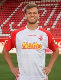 Profilfoto: Benedikt Saller