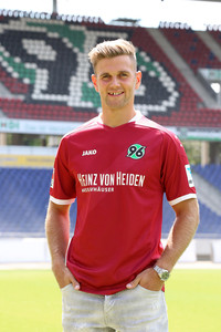 Profilfoto: Niclas Füllkrug