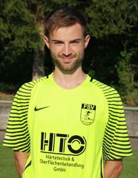 Profilfoto: Marius Kißling